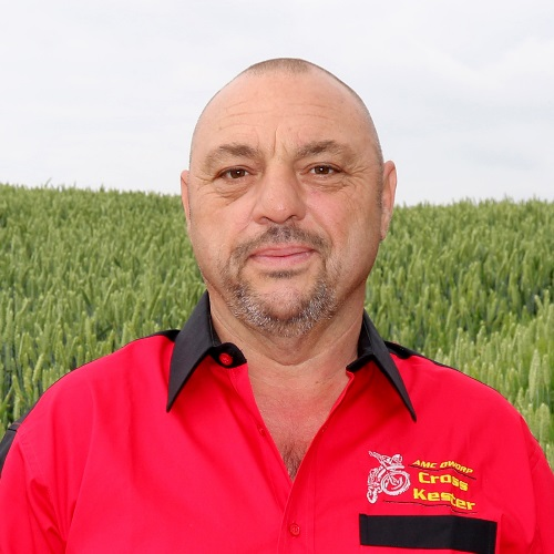 Luc Van Belle