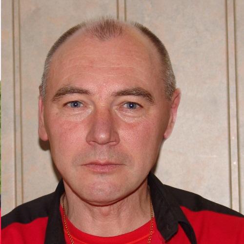 Rudi Schmidt
